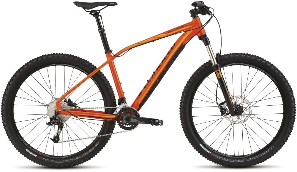 RH PRO EVO 650B MOTO ORG/GAL ORG/BLK M - Bike und Outdoor