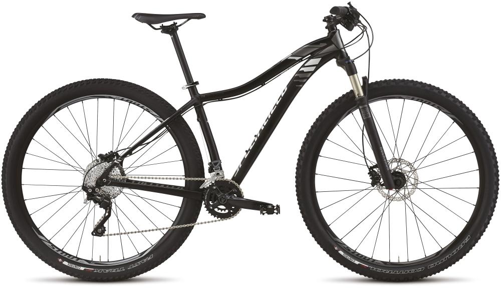 JETT LTD 29 BLK/BLK/DRM SIL S - Alpha Bikes