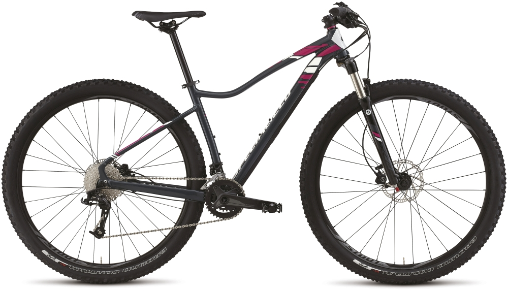 Specialized JETT EXPERT 29 CARB GRY/WHT/PNK S - Specialized JETT EXPERT 29 CARB GRY/WHT/PNK S