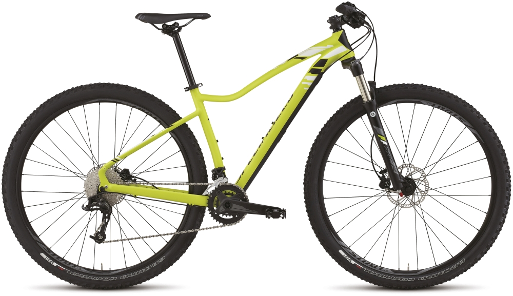 Specialized JETT EXPERT 29 HYP GRN/WHT/BLK S - Specialized JETT EXPERT 29 HYP GRN/WHT/BLK S