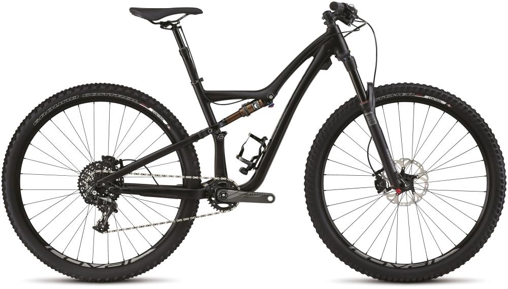 RUMOR FSR EXPERT EVO 29 BLK S - Alpha Bikes